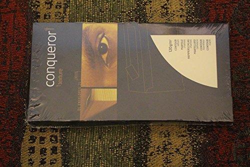 Premium Conqueror Sobres tipo DL sobres autoadhesivos y 120g/m², papel x25