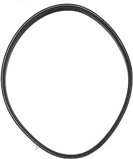 Husqvarna 532408007 Hydrostatic Belt, Black/Brown