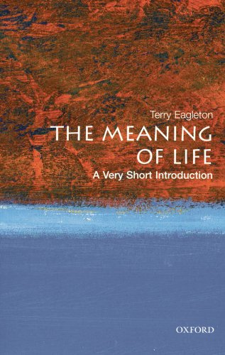 The Meaning of Life: A Very Short Introduction (Very Short Introductions) (English Edition)