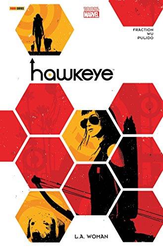 HAWKEYE T03