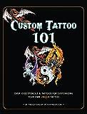 Custom Tattoo 101: Over 1000 Stencils & Tattoos for Customizing your own Unique Tattoo (Tattoo Finder.Com)