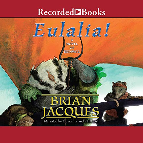 Eulalia!  By  cover art