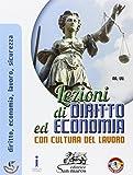 Lezioni di diritto ed economia...