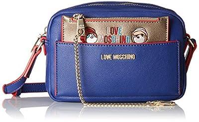 Love Moschino Borsa Pu - Shoppers y bolsos de hombro Mujer de Love Moschino