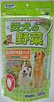 愛犬の野菜 キャベツ&ニンジン