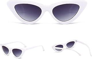 644c627368 VECDY Gafas De Sol Mujer Redondas, Aire Libre Unisex Gafas De Sol Con Forma  De