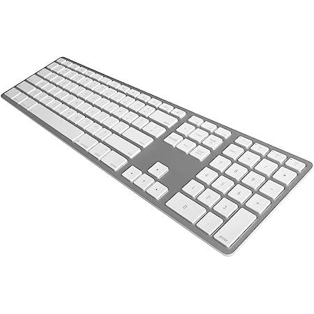 MSV Aluminum Handle Silver 140 cm