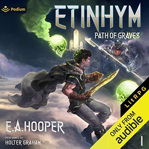 Etinhym Audiobook By E. A. Hooper cover art