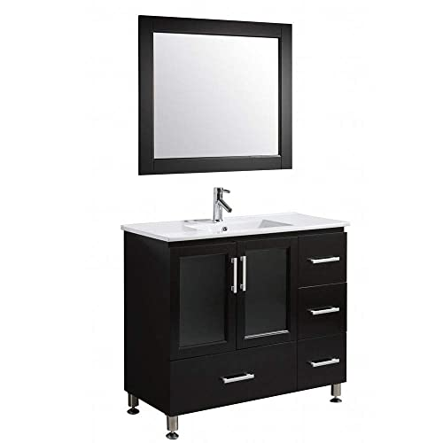 40 Inch Bathroom Vanities: Amazon.com
