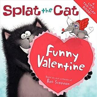 Splat the Cat: Funny Valentine