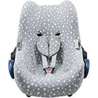 Gris Briljant baby Auto stoelhoes 0/thijs 87R Asiento de Coche
