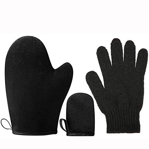 Self Tanning Applicator Glove Set Gloves...