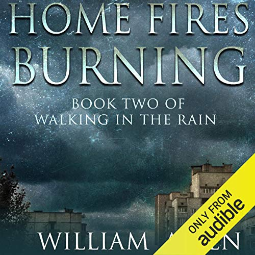 Home Fires Burning cover art