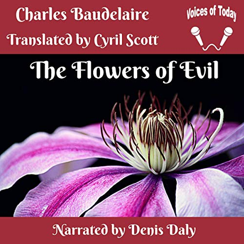 The Flowers of Evil Titelbild