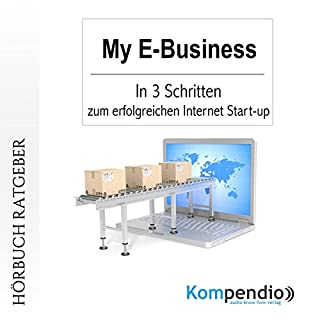 My E-Business Titelbild