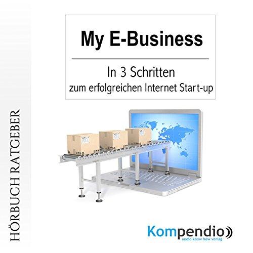 My E-Business Titelbild