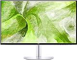 DELL S2419HM 24' 1920X1080 Full HD TFT IPS LED LCD Ultrathin Display Monitor USA (Renewed)