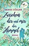 Zwischen dir und mir der Himmel: Roman