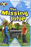 Project X: Dilemmas and Decisions: the Missing Statue