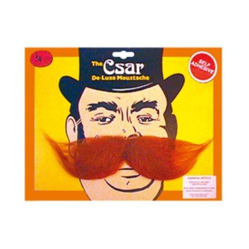 CSAR moustache brune [Jouet]