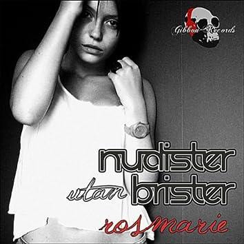 Nudister utan Brister - Rosmarie