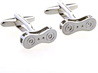 Best motorcycle chain cufflinks Reviews