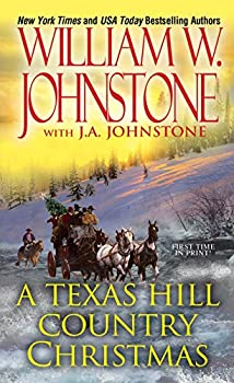 A Texas Hill Country Christmas - Book #5 of the Christmas