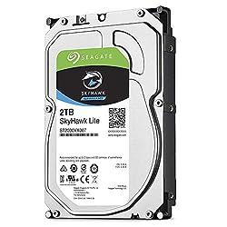 Western Digital Caviar Green 2 TB Desktop WD Internal Hard Drive