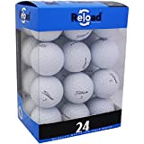 Titleist Pro V1 Near Mint Condition Golf Balls (24 Pack)