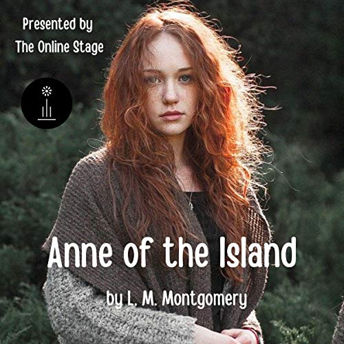 Anne of the Island (Dramatized) cover art
