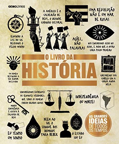 O livro da história