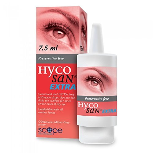 Hycosan Extra Double Pack