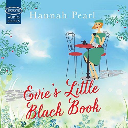 Evie's Little Black Book cover art
