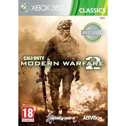 Call of Duty: Modern Warfare 2 - Classics (Xbox 360) [Edizione: Regno Unito]
