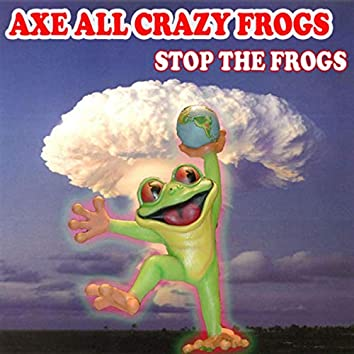 Stop The Frogs