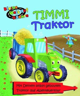 Timmi Traktor