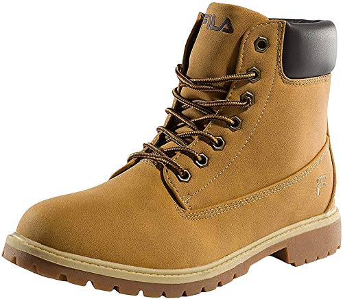 FILA Damen Maverick mid wmn Boot, Chipmunk, 39 EU