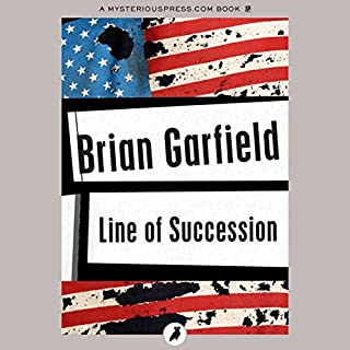Line of Succession cover art