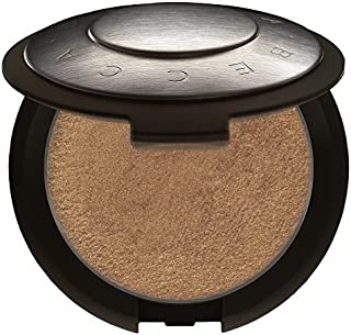 Shimmering Skin Perfector Pressed Powder - # Topaz 8g/0.28oz by BECCA