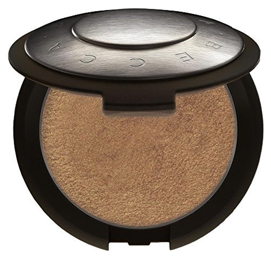 ビーチ買い物に行く圧縮[Becca] Shimmering Skin Perfector Pressed Powder - # Topaz 8g/0.28oz