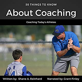 50 Things to Know About Coaching Titelbild