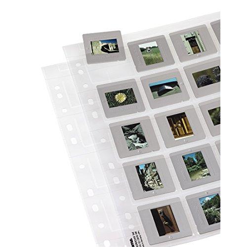 Archiviazione diapositive, negativi e foto