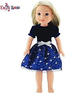 Best american girl emily meet outfit Reviews