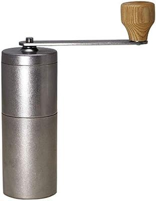 青芳 手挽きコーヒーミル ヴィンテージ W12.9×D4.6×H15.8cm VINTAGE 日本製 511097