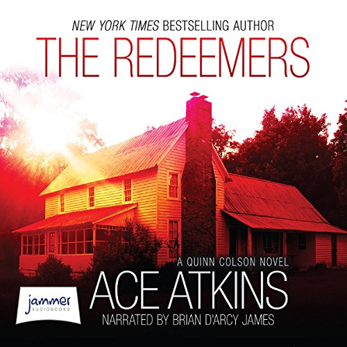 The Redeemers cover art