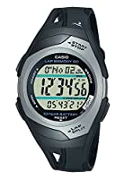 Casio Collection Reloj de Pulsera, Unisex, Gris