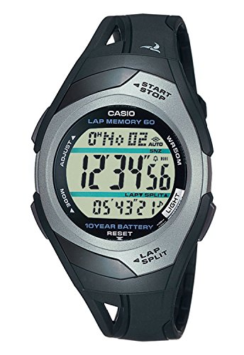 Casio Collection Reloj de Pulsera, Unisex, Gris