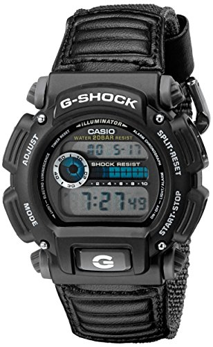 Casio Men's DW-9052V-1CR G-Shock Digital...