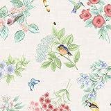 Lenox Butterfly Meadow Hydrangea 70' Round Tablecloth