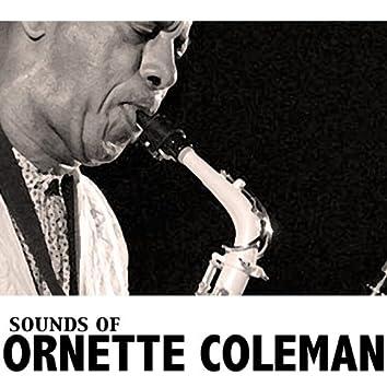 Sounds of Ornette Coleman